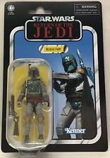 Star Wars The Vintage Collection Boba Fett Return of the Jedi Hasbro 2021