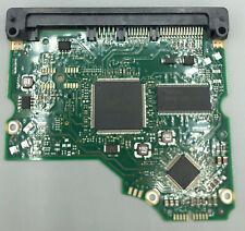 PCB ONLY 100535537 REV C Seagate SATA RRR1-9