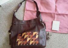 Radley Logo Brown Bags & Handbags for Women