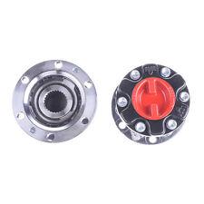 MAR Free Wheel Hubs For Toyota HiLux Torsion Bar Wishbone Up To 1997 43509-35030