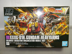 GUNDAM - HGAC 1/144 GUNDAM HEAVYARMS Model Kit Bandai KAL