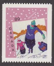 CANADA 2006 #2185i Christmas Cards - die cut