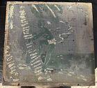 Magnatone Dickerson 1948 Amp Baffle Grill Coconut Climber Rare for sale