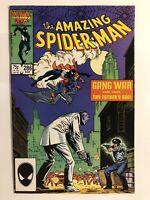 Marvel Comics Amazing Spider-Man #286 VF/NM