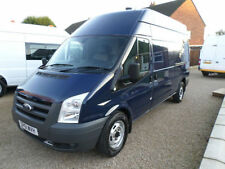 High Roof Commercial Vans & Pickups with 4-Wheel Drive