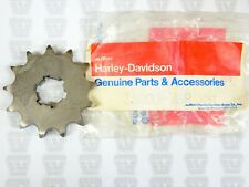 AERMACCHI HARLEY NOS NEW 35203-73P TRANSMISSION SPROCKET 13T TX125 RAPIDO X90 Z9