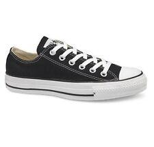 Converse Chuck buey bajo mujer hombre zapatos Más colores EUR 44 negro