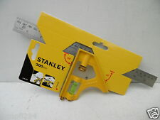 "STANLEY 300MM 12"" DIE CAST COMBINATION SQUARE 246028 2 46 028"
