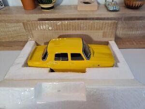 Rare 1/18 OTTO Ottomobile Renault 8S