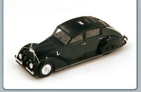 Model Car Scale 1:43 Spark Model Voisin C25 AERODYNE vehicles diecast