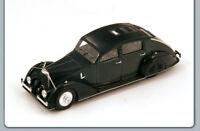 Model Car Scale 1:43 Spark Model Voisin C25 AERODYNE vehicles diecast