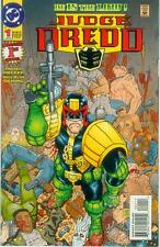 Judge Dredd # 1 (Mike Avon Oeming) (DC, USA, 1994)