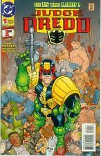 Judge Dredd # 1 (Mike Avon Oeming) (DC, USA, 1994)