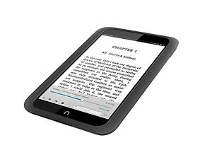 Barnes and Noble Nook 7-inch Slate 16GB OMAP 4470 1.3GHz 16GB Wi-Fi New Black