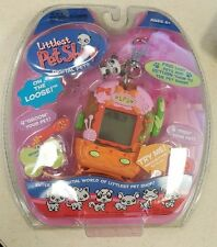 Littlest Pet Shop Digital Pets - Panda, in package, untested