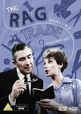 The Rag Trade Boxset - Series 12 [BBC] [DVD]