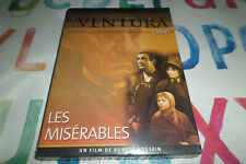 DVD -  LES MISERABLES - robert hossein / LINO Ventura MICHEL Bouquet / DVD NEUF