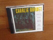 CHARLIE BARNET : The Classic Tracks : CD Album : KAZ CD 311
