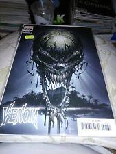 Venom #21C, Marvel, NM, 2019, Donny Cates, Clayton Crain Cover