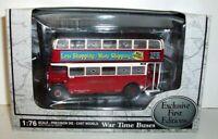 EFE 1/76 Scale - 99204 AEC STL class bus London Transport 19