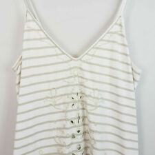 FREE PEOPLE  | Womens Seafaring Top NEW [ Size L or AU 14 / US 10 ]