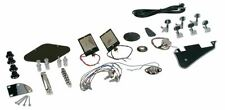 New SAGA LC-10 Electric Guitar Kit Minus Body and Neck Free Shipping!