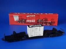 MARKLIN H0 - 4618 - Well Wagon BAHIA (84)/ BOX - EXC
