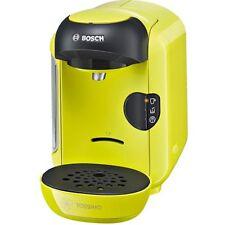 Cafeteras eléctricas Bosch con anuncio de conjunto