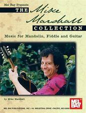 La collection Mike Marshall