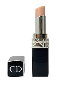 Christian Dior Rouge Dior Lip Treatment 3.2g Star #128 -Box Imperfect-