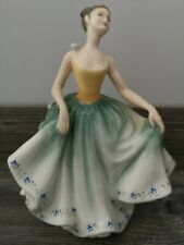 Royal Doulton 'CYNTHIA' Figurine HN2440, Excellent Condition - Previously Loved