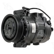 A/C Compressor-Compressor 4 Seasons 97391 Reman