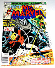 MS. MARVEL #5 (CAROL DANVERS) ORIGIN RECAP  1977  MOVIE AHEAD