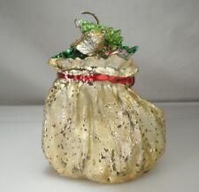 Vintage Italian Christmas Candle 54128