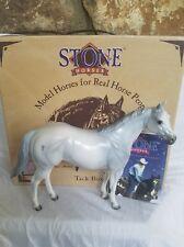 Peter Stone Millenium Horse Nib Beautiful!