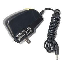 HQRP AC Adapter for Sanyo Xacti VPC-HD1A VPC-HD1E VPC-CG20TA VPC-HD2 VPC-CG20GX