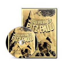 White Hell of Pitz Palu (1929) Action, Adventure, Drama Film / Movie on DVD