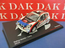 Die cast 1/43 Modellino Auto Renault Clio R3 N37 Rally Monte Carlo 2010 R.Kubica