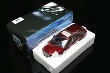 Diecast Car Model Subaru Outback 1:18 (Red) + GIFT!!!