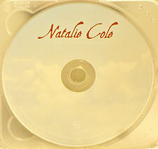 Ask a Woman Who Knows by Natalie Cole (CD, Sep-2002, Verve)