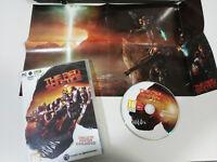 Das Rot Solstice Set PC Cd-Rom Spanisch Ironward Inklusive Plakate Exklusiv