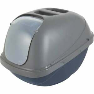 Petmate Jumbo Hooded Litter Box 42091  - 1 Each