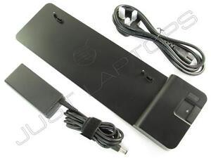 HP ProBook 640 G2 645 G2 UltraSlim 2013 Docking Station Port Replicator + PSU
