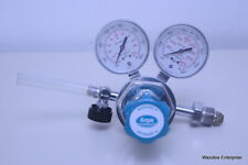 AIRGAS COMPRESSED GAS REGULATOR MODEL 120-3-580-V