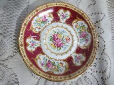 Vintage Royal Albert Lady Hamilton Tea Cup Saucer
