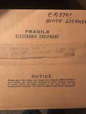 1970's Heathkit Novice Amatuer Radio Training Kit Never Opened.