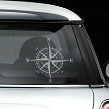 15 x 15cm Art Design NSWE Compass Car Body Door Window Sticker Decal Accessories