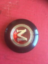Morris Classic Car-steering wheel Centre Badge