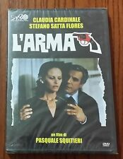 L'ARMA - DVD SIGILLATO (SEALED)