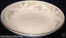 "ROYAL DOULTON H5079 THE ROMANCE COLLECTION DIANA COUPE SOUP BOWL 7"" FLOWERS"